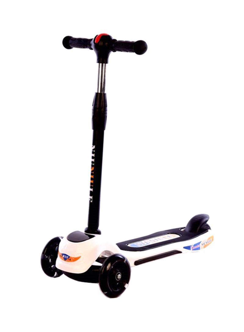 دراجات وسكوتر موديل 12