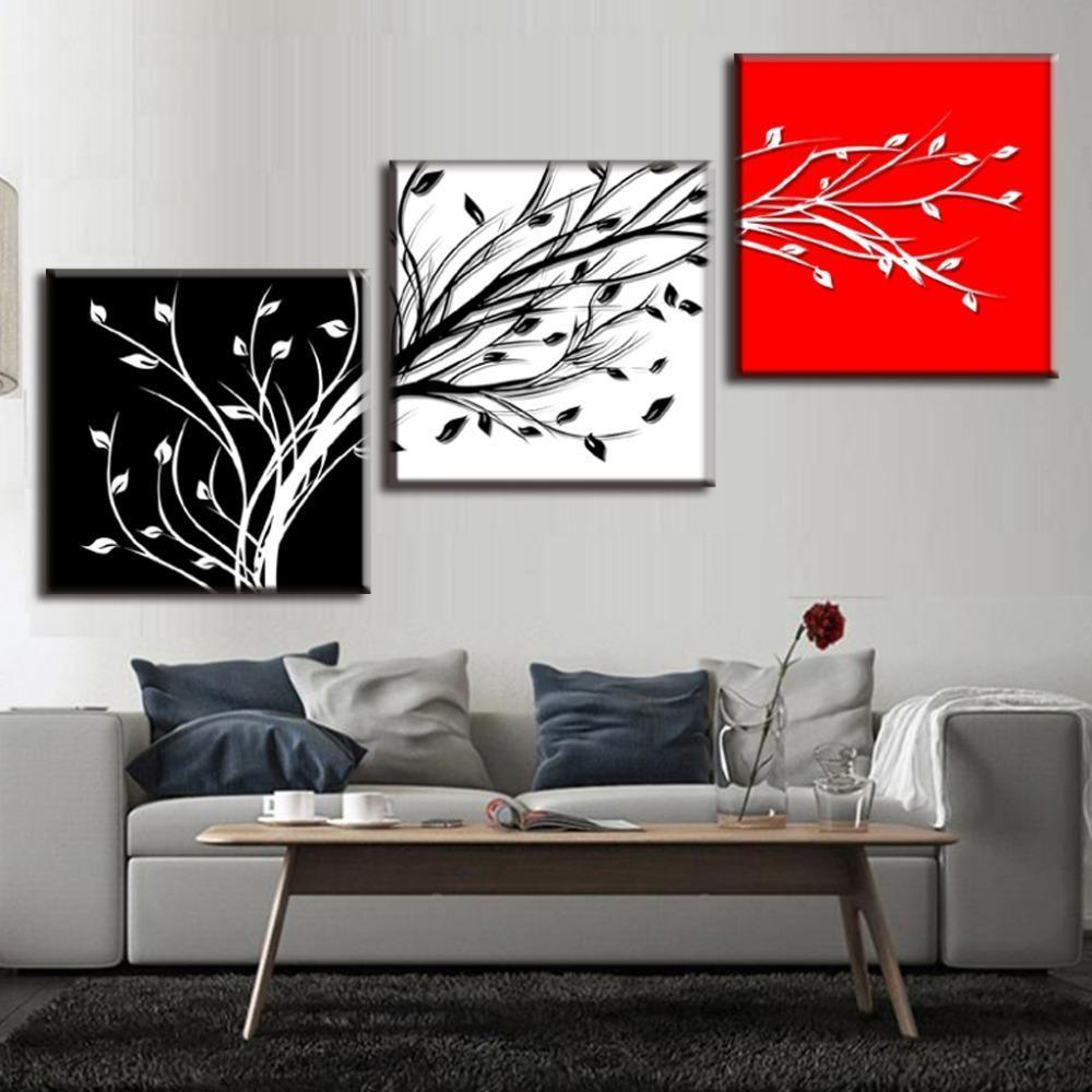 لوحات ديكور منزلية موديل 2