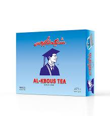 شاي الكبوس *100