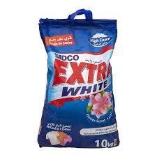 صابون ملابس اكسترا وايت 10 كيلو