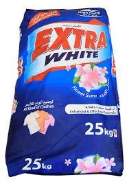 اكسترا وايت 25 كيلو